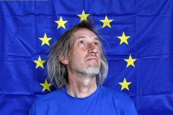 Charly Taylor Bandera Europea