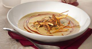 2- crema-de-lentejas-al-curry-con-patatas-paja