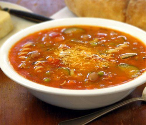 2- sopa-minestrone
