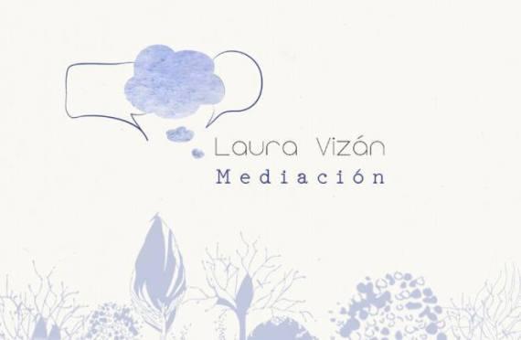 laura vizán mediación